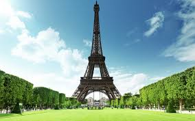 Eiffel Tower Wallpaper For Walls Eiffel Tower Wallpapers Best Wallpapers