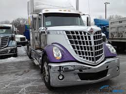 2010 volvo semi truck for sale 2010 international lonestar for sale in youngstown oh by dealer