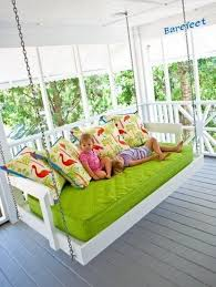 swing beds swing beds hammock bed reading nook day bed