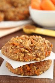 carrot cake oatmeal cookies recipe carrot cake oatmeal and