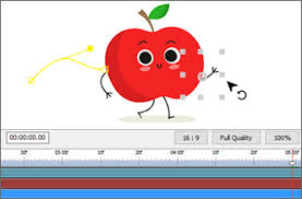 express animate free animation software for windows