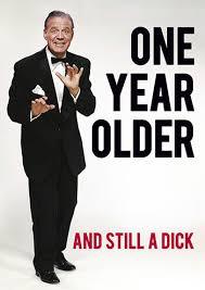 Rude Happy Birthday Meme - one year older and still a dick rude birthday card birthdays