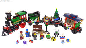 lego 2016 winter review test 10254