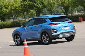 hyundai crossover hyundai kona 2017 review autocar