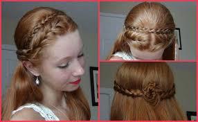 braid hairstyles half up half down jeryboy info