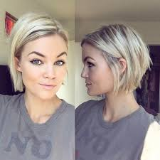 short hair with length at the nape of the neck 100 mind blowing short hairstyles for fine hair chin length bob