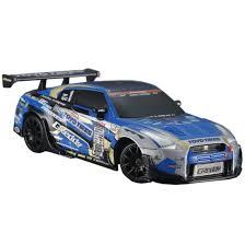 nissan gtr drift car amazon com drift package nano nissan gt r greddy 35rx spec d