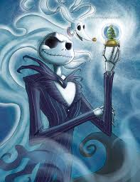 jack skellington by rice claire on deviantart nightmare before