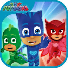 pj masks app amazon uk appstore android