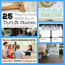Welcome Back Party Ideas by Thrifty Thursday Link Party 162