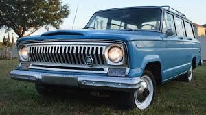 kaiser jeep for sale 4 300 jeep 1968 kaiser jeep wagoneer