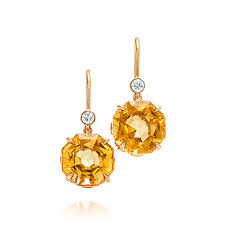 november birthstone topaz or citrine november birthstone citrine le blog de chanty