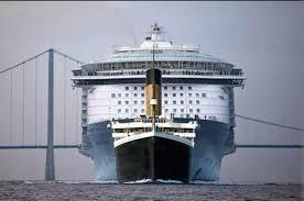how big was the titanic news titanic sinking of the titanic