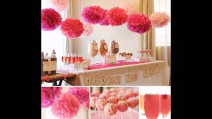 cheap baby shower centerpieces simple cheap baby shower decoration ideas