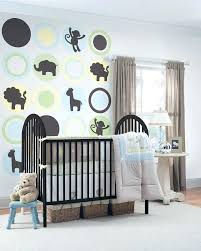theme de chambre chambre theme jungle safari baby room wall murals jungle room