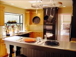 kitchen paint colors for kitchens with golden oak cabinets gray