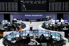 stocks european markets open mixed in cautious trade by