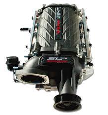 2010 camaro ss supercharger kit slp camaro ss supercharger tvs 2300 92000a high output for all