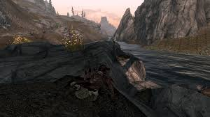 Skyrim Treasure Map Iv Treasure Of The First Nords At Skyrim Nexus Mods And Community