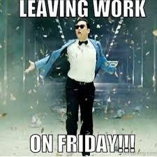 Happy Friday Memes - 55 crazy friday memes