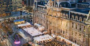 the dilworth park wintergarden returns with five fun attractions