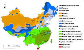 Zone Map Usa by Trewartha Climate Classification Wikipedia World Map Region World