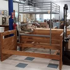 Habitat Bunk Beds Bunk And Loft Beds Morris Habitat For Humanity Restore