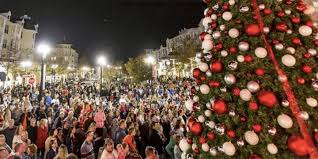 market commons tree lighting ceremony market common tree lighting ceremony november 18 2017