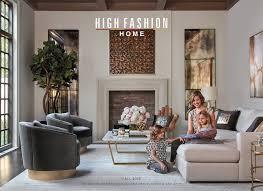 high fashion home decor catalog