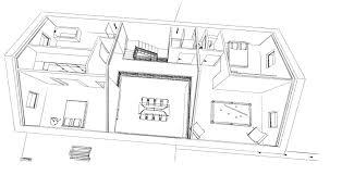 Plan Maison Loft Construction D U0027une Maison Style Loft à La Gorgue