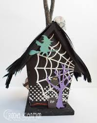 background video halloween haunted halloween birdhouse and video with rachel comment here