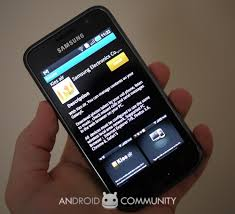 samsung kies software for android samsung kies air adds wireless sync access to galaxy s android