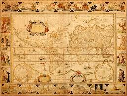 World Map Flat by Modern Take On Medieval Method Falls Flat U203a Dr Karl U0027s Great