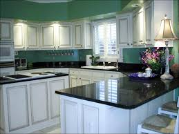 kitchen black kitchen cabinets ideas kitchen color schemes with