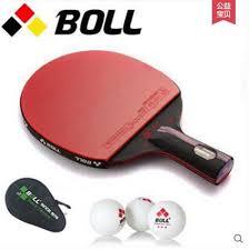 quality table tennis bats 2018 quality timo boll table tennis racket pat hybrid wood 9 8 table