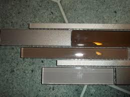 Glass Tile Installation Diy Consumer Tile Installation And Repair Blog