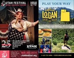 Utah travel pirates images Play your way explore logan logan ut jpg