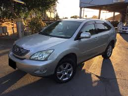 harrier lexus 2007 toyota harrier 2007 year for sale in limassol price 10 000