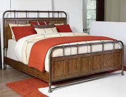 Metal Vintage Bed Frame Vintage Furniture For Broyhill New Vintage Bedroom Furniture