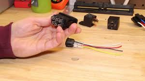 understanding 12v dc switches relays solenoids youtube