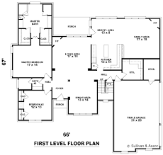 home floor plans with basements 100 home floor plans with basements house walkout also basement