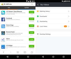 uc browser version apk uc mini browser for android free archives uc mini