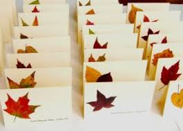 thanksgiving place card ideas hello nutritarian