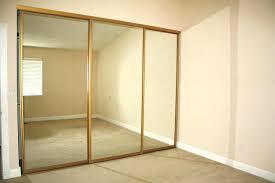 Bifold Mirrored Closet Doors Lowes Bifold Mirrored Closet Doors Mirror Design