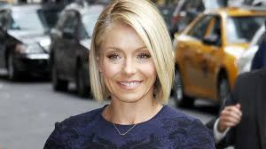 kelly ripa haircut 2015 pictures of kelly ripa picture 292634 pictures of celebrities
