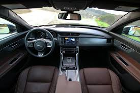 jaguar jeep inside 2016 jaguar xf 35t r sport review u2013 kitty goes aluminum