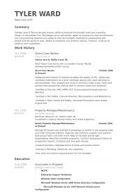 Moving Resume Sample by Direct Care Worker Resume Samples Visualcv Resume Samples Database