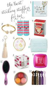 women stocking stuffers the best christmas stocking stuffers for her ashley brooke