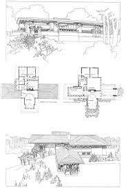 drawings and plans frank lloyd wright