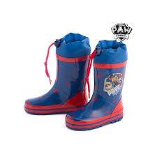 paw patrol blue rain boots 31 rubber boots photopoint